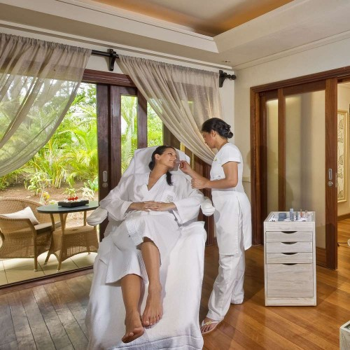 Maritim Tropical Flower Spa - Balaclava