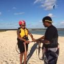 KiteSurf - Anse la Raie - Poste Lafayette