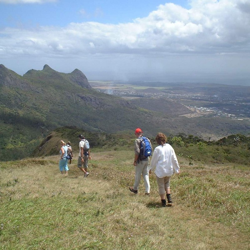 Hiking - Le Pouce