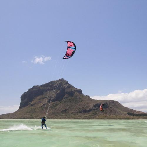 Kitesurf - Le Morne