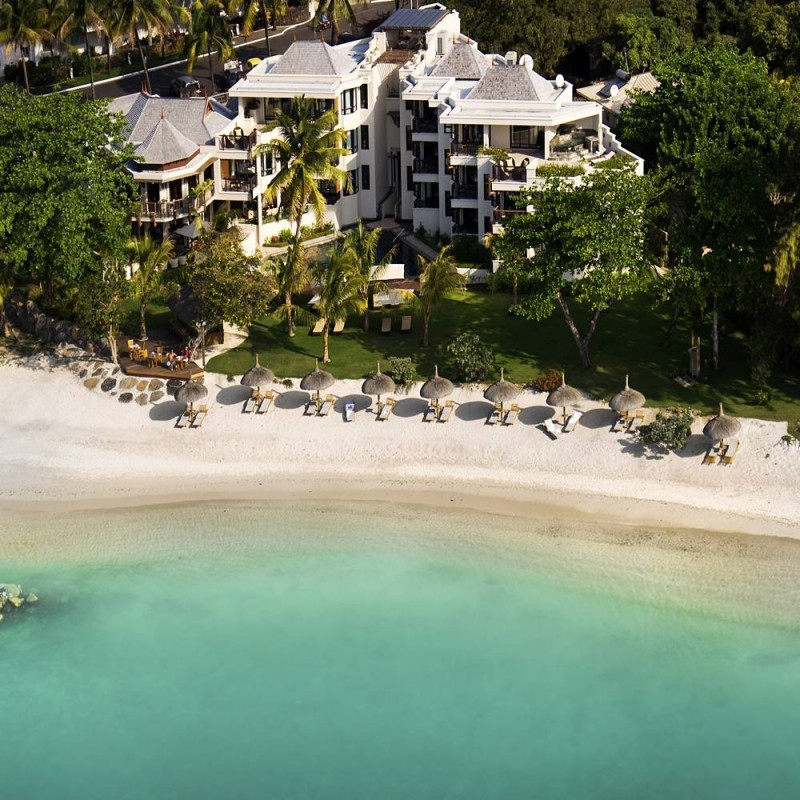 Le Cardinal Exclusive Resort - Plage