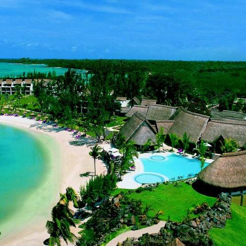 LUX* Resorts & Hotels - Grand Gaube