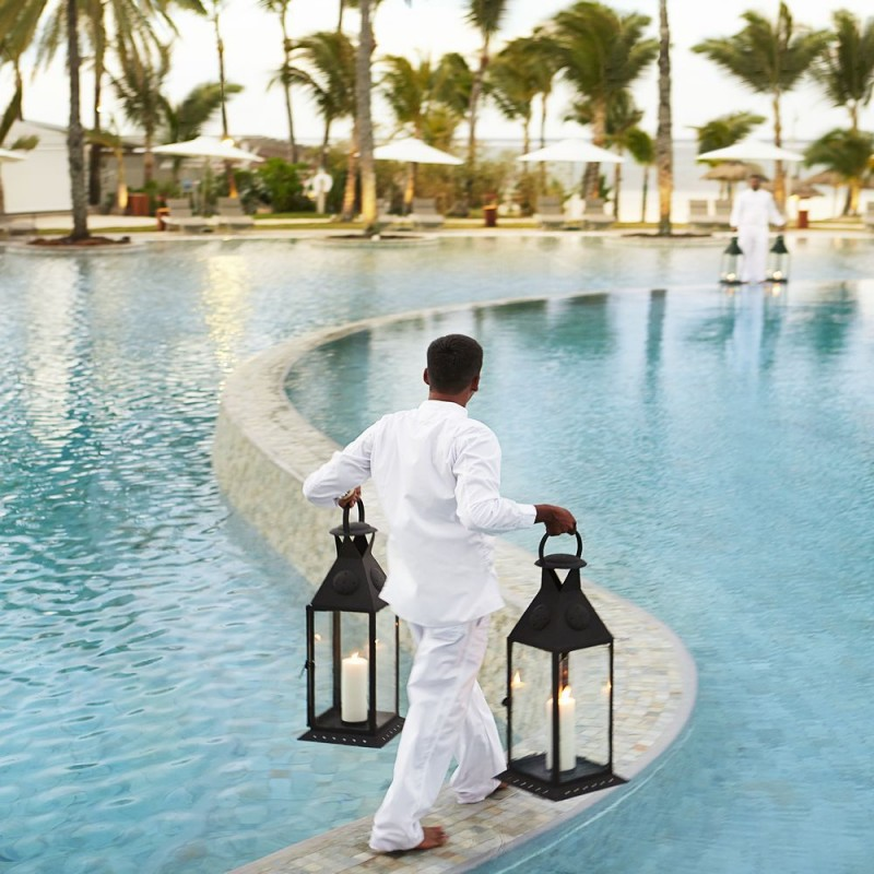 LUX* Resorts & Hotels - Belle Mare