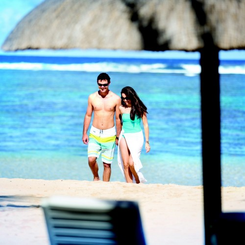 Outrigger Mauritius Beach Resort - Bel Ombre