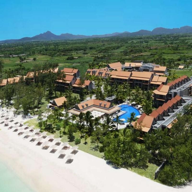 Maritim Crystals Beach Hotel - Belle Mare