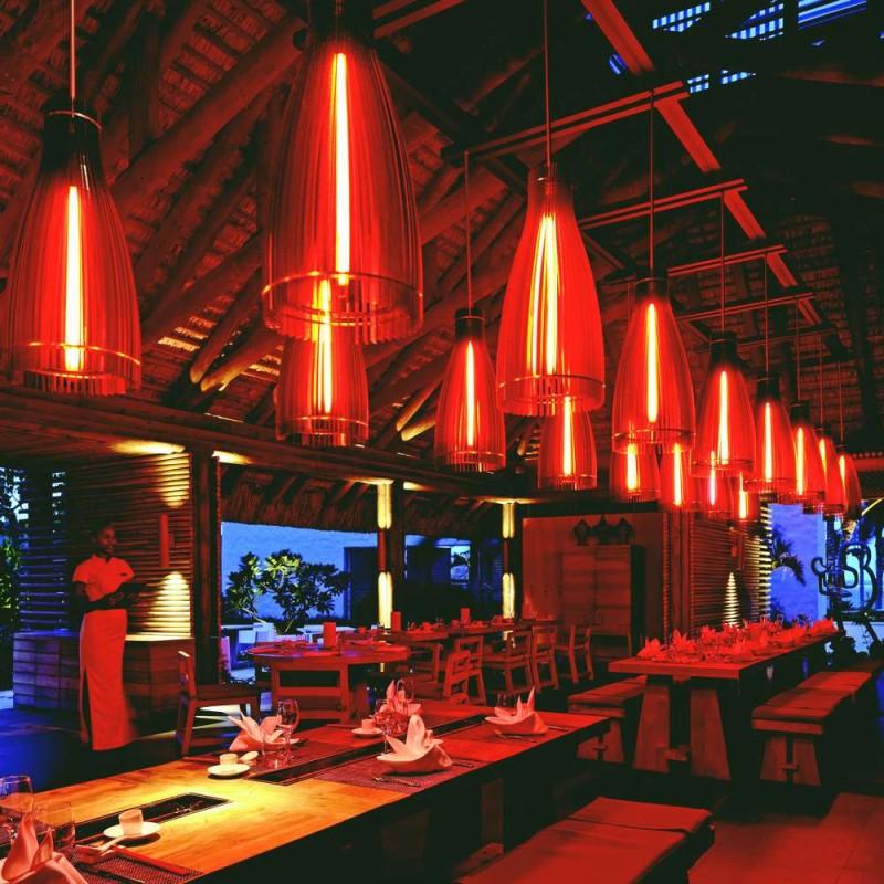 Chopsticks - Long Beach - Plat