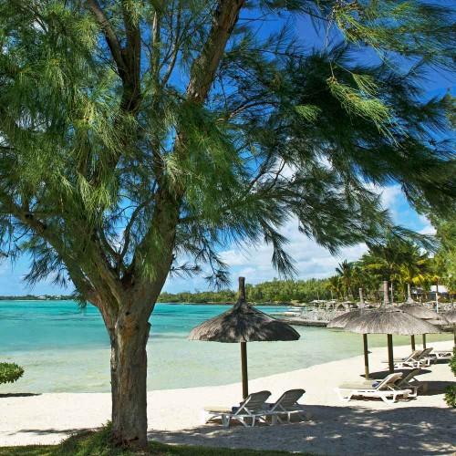 Sensimar Lagoon (ex Blumarine Attitude) - Anse-la-Raie