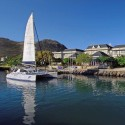 Le Suffren Hotel & Marina - Port-Louis
