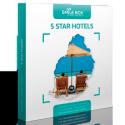 Séjours en Hôtels 5 étoiles