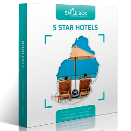 5 star hotels gift box