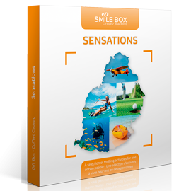 Coffret Sensations